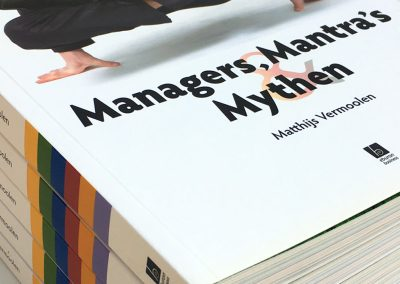 Manager's, Mythen en Mantras