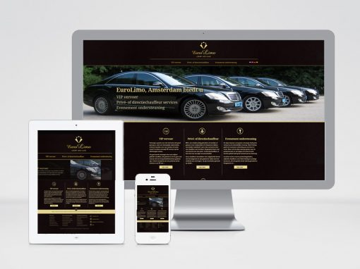 EuroLimo website