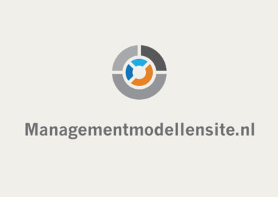 Managementmodellensite logo and icons