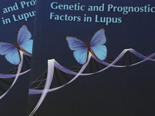 Thesis book: Genetic and Prognostic factors in Lupus