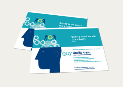 Quality 4 you brochure